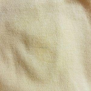 New York & Company Dresses - New York and Company 100% cotton yellow dress